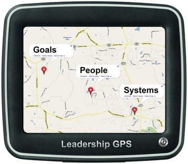 Leadership GPS – Are Your Leaders Lost?