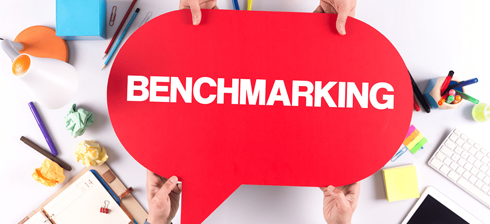 6 Benefits of Benchmarking
