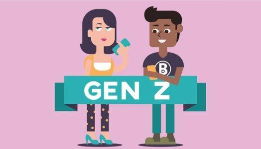 Getting to Know Generation Z: The Desire for Purpose and Fulfillment