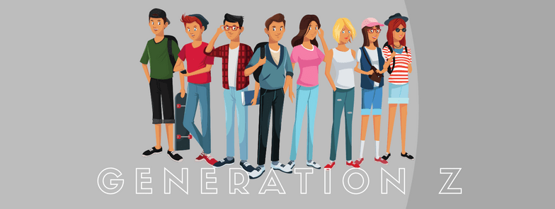 Getting to Know Generation Z: Preference for Person to Person Contact