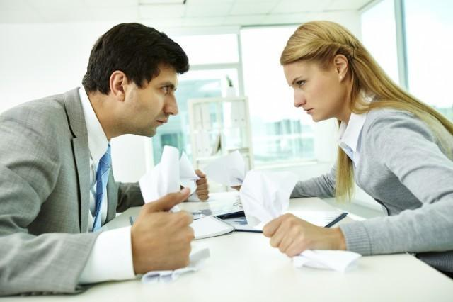 Tips to Deal with Conflict and Increase Productivity