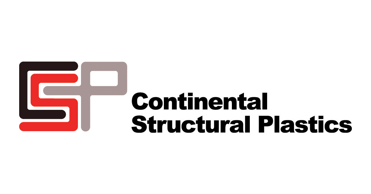 Continental Structural Plastics chooses Visuant® for Business Performance Process
