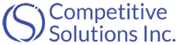 competitive solutions inc