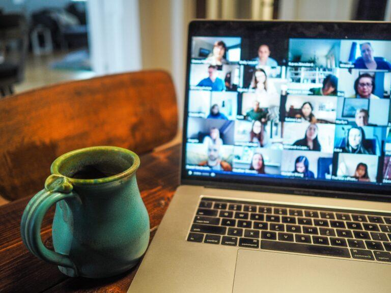 Working Remotely During Challenging Times