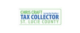 st lucie county tax collector