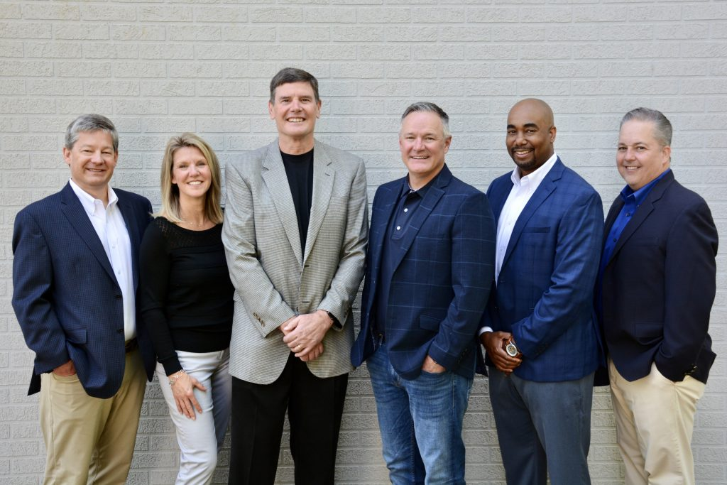 competitive solutions team