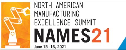north american manufacturing excellence summit